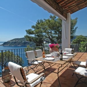Dotta Villa for rent - VILLA ROY - Saint-Jean-Cap-Ferrat - img0