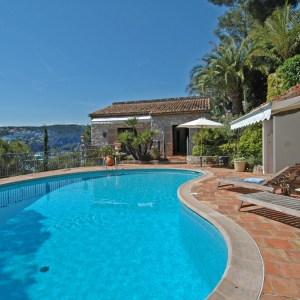 Dotta Villa for rent - VILLA ROY - Saint-Jean-Cap-Ferrat - img1