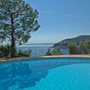 Dotta Villa for rent - VILLA ROY - Saint-Jean-Cap-Ferrat - img2