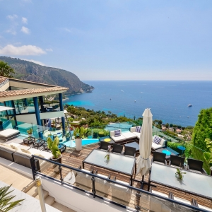 Dotta Villa for rent - VILLA EZE - eze - img0