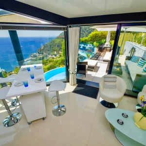 Dotta Villa for rent - VILLA EZE - eze - img4