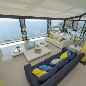 Dotta Villa for rent - VILLA EZE - eze - img3