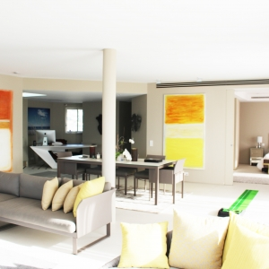 Dotta Penthouse for sale - LE MARLY - Cannes  - img035