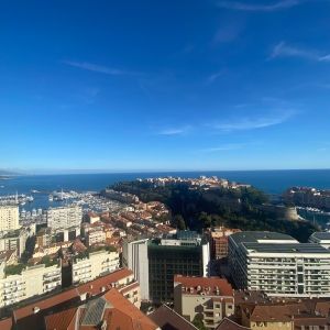 Dotta 4 rooms apartment for rent - EDEN TOWER - Moneghetti - Monaco - img4336