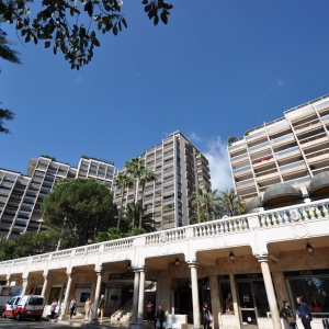 Dotta 3 rooms apartment for sale - PARK PALACE - Monte-Carlo - Monaco - img0028