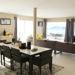 Dotta Penthouse a vendre - LE MARLY - Cannes  - img026