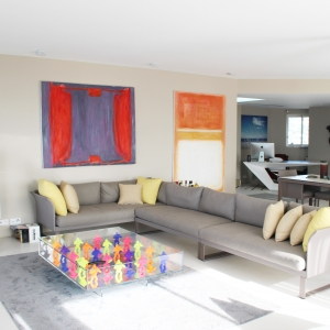 Dotta Penthouse a vendre - LE MARLY - Cannes  - img034