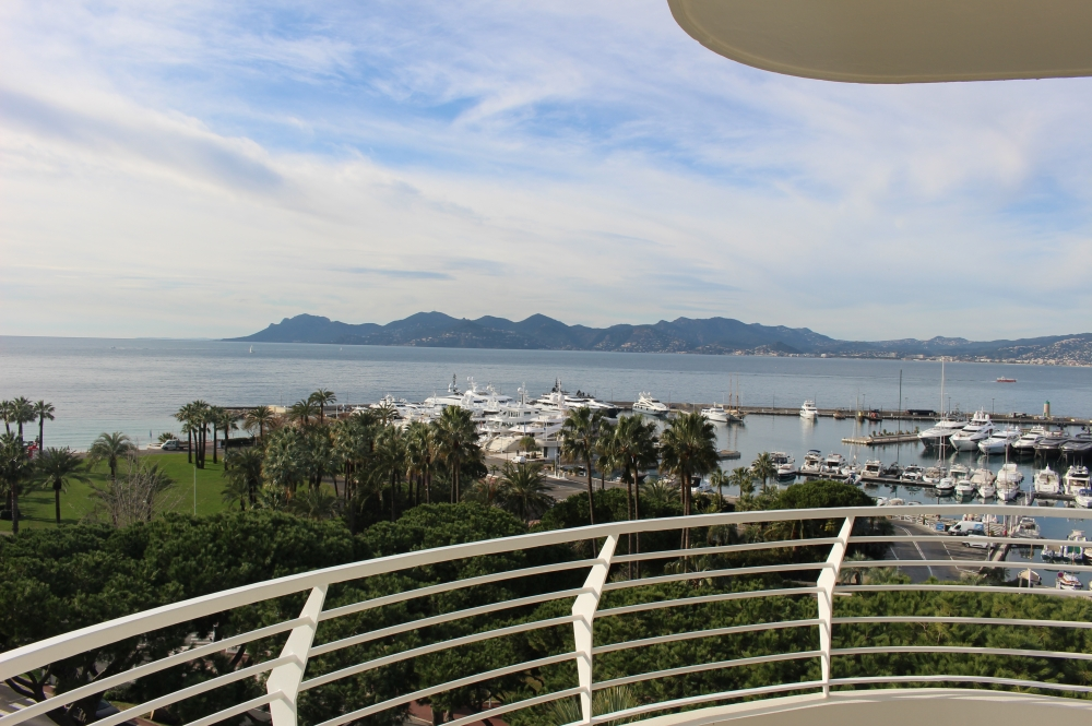 Dotta Penthouse a vendre - LE MARLY - Cannes  - img039