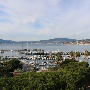 Dotta Penthouse a vendre - LE MARLY - Cannes  - img044
