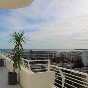 Dotta Penthouse a vendre - LE MARLY - Cannes  - img045