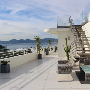 Dotta Penthouse a vendre - LE MARLY - Cannes  - img052