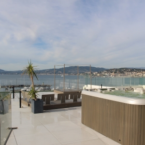 Dotta Penthouse a vendre - LE MARLY - Cannes  - img053