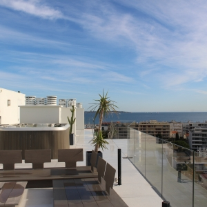 Dotta Penthouse a vendre - LE MARLY - Cannes  - img057