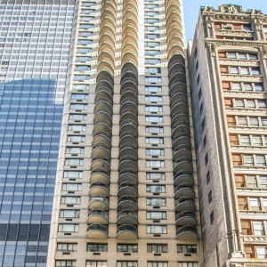 Dotta Appartement de 2 pieces a vendre - THE STANFORD - Nomad - New York  - imgretouche