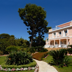 Dotta Villa for rent - VILLA ROSE PIERRE - Saint-Jean-Cap-Ferrat - img0
