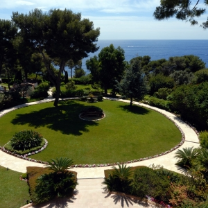 Dotta Villa for rent - VILLA ROSE PIERRE - Saint-Jean-Cap-Ferrat - img1