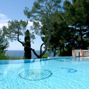 Dotta Villa for rent - VILLA ROSE PIERRE - Saint-Jean-Cap-Ferrat - img2