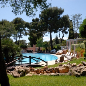 Dotta Villa for rent - VILLA ROSE PIERRE - Saint-Jean-Cap-Ferrat - img3