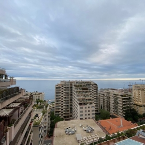 Dotta 4 rooms apartment for sale - CHaTEAU PERIGORD II - La Rousse - Monaco - imgimage3